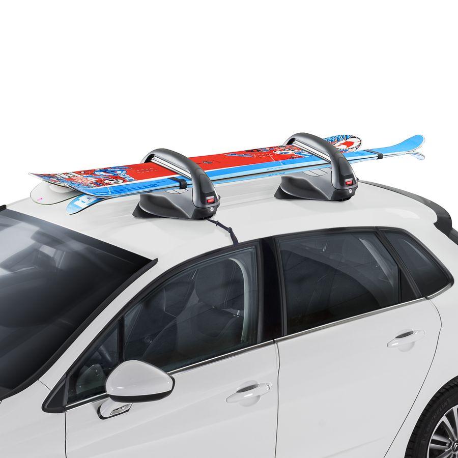 Porta esquís Aconcagua