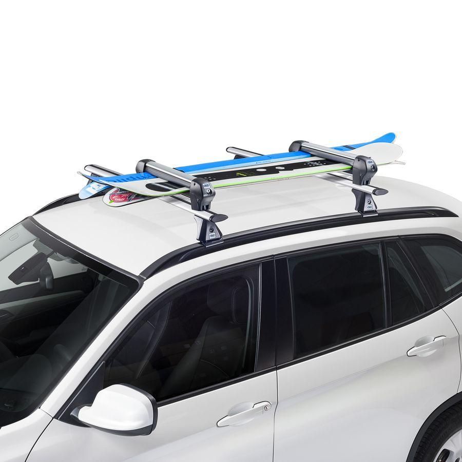 Porta esquís Ski Rack