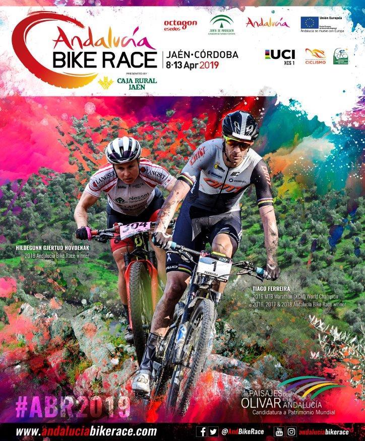 Blog Mobbec Andalucía bike Race