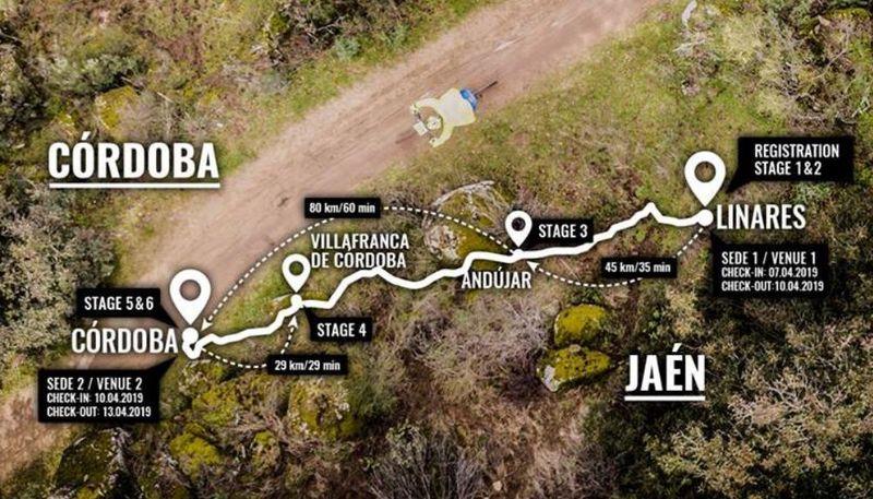 Blog Mobbec - Andalucía Bike Race