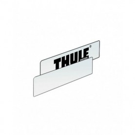 Thule 9762 - Placa para matrícula