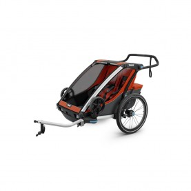 Carrito Thule Chariot Cross 2...