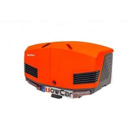 Cofre tasero TowBox V3