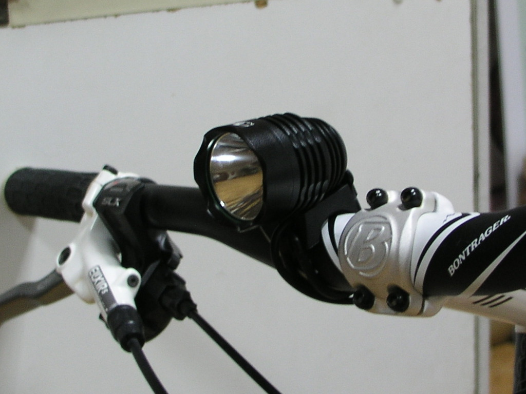 frontal bicicleta